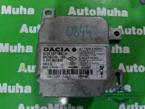 Calculator Airbag Dacia